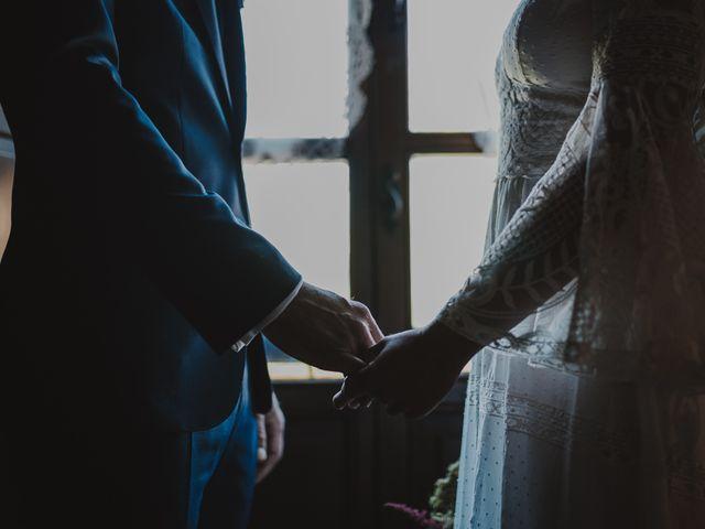 La boda de Fer y Vero en Infiesto, Asturias 78