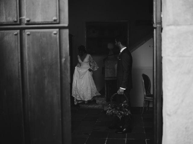 La boda de Fer y Vero en Infiesto, Asturias 82