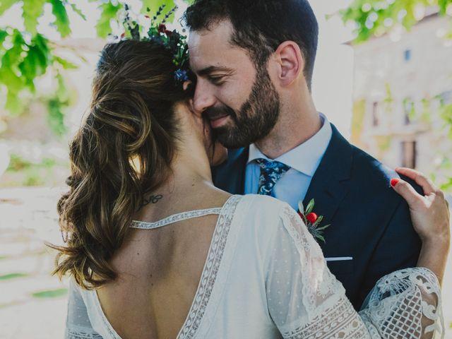 La boda de Fer y Vero en Infiesto, Asturias 2