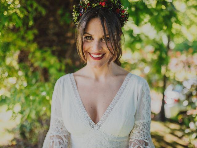 La boda de Fer y Vero en Infiesto, Asturias 86
