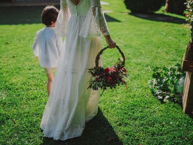 La boda de Fer y Vero en Infiesto, Asturias 87