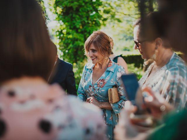La boda de Fer y Vero en Infiesto, Asturias 91
