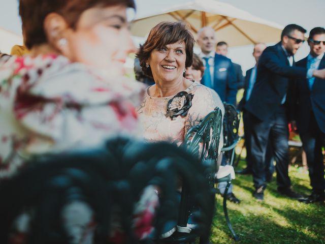 La boda de Fer y Vero en Infiesto, Asturias 98