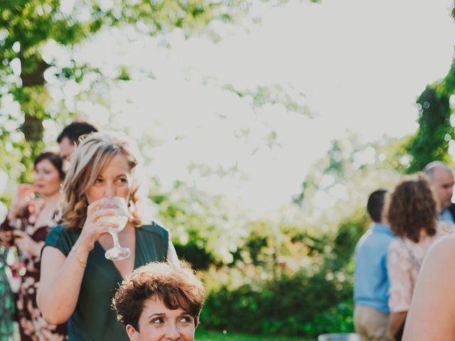 La boda de Fer y Vero en Infiesto, Asturias 101
