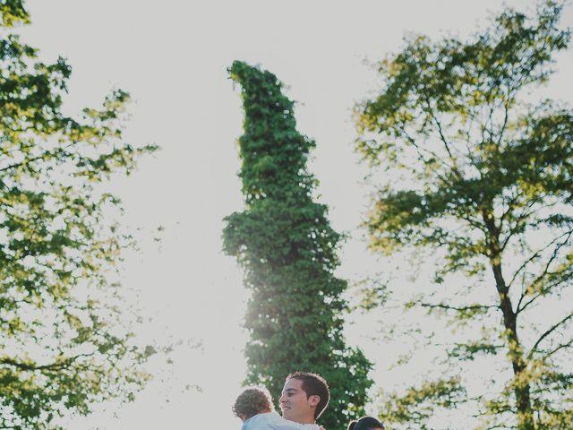 La boda de Fer y Vero en Infiesto, Asturias 103