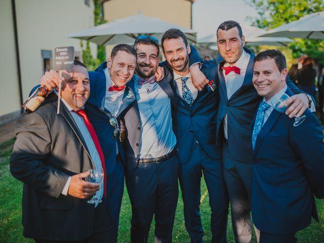 La boda de Fer y Vero en Infiesto, Asturias 111