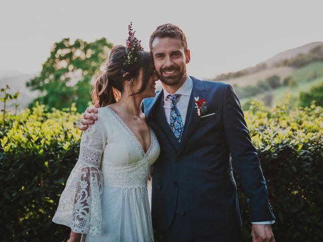 La boda de Fer y Vero en Infiesto, Asturias 118