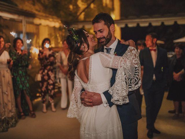 La boda de Fer y Vero en Infiesto, Asturias 115