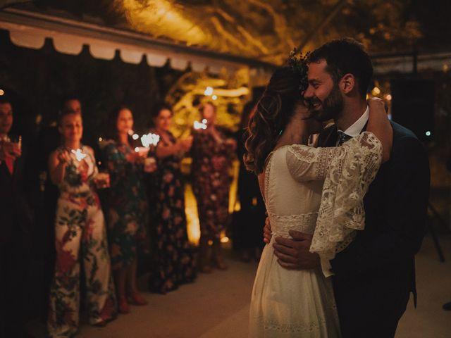 La boda de Fer y Vero en Infiesto, Asturias 116