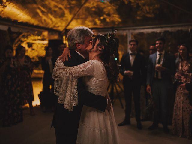La boda de Fer y Vero en Infiesto, Asturias 117