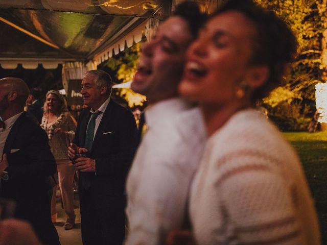 La boda de Fer y Vero en Infiesto, Asturias 125