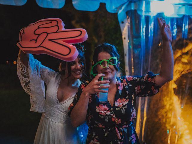 La boda de Fer y Vero en Infiesto, Asturias 127