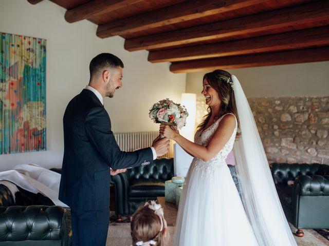 La boda de Aleix y Judit en Figueres, Girona 12