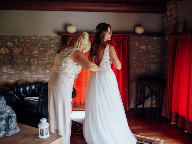 La boda de Aleix y Judit en Figueres, Girona 13