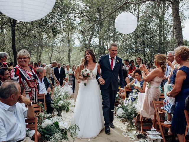 La boda de Aleix y Judit en Figueres, Girona 22