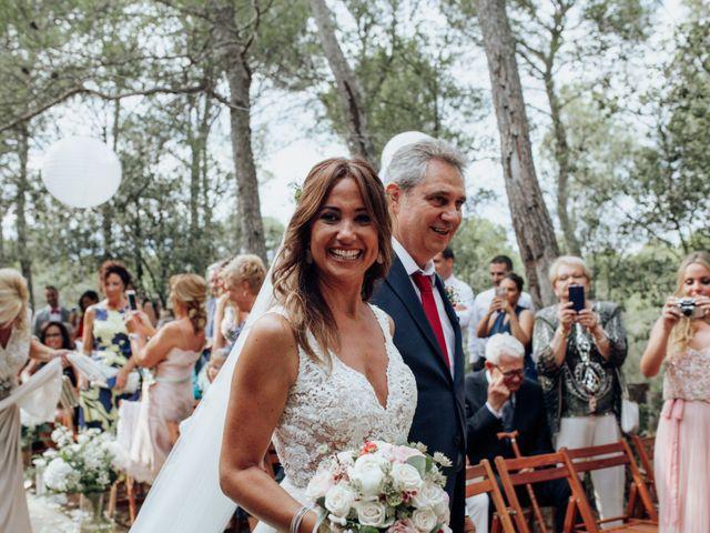 La boda de Aleix y Judit en Figueres, Girona 23