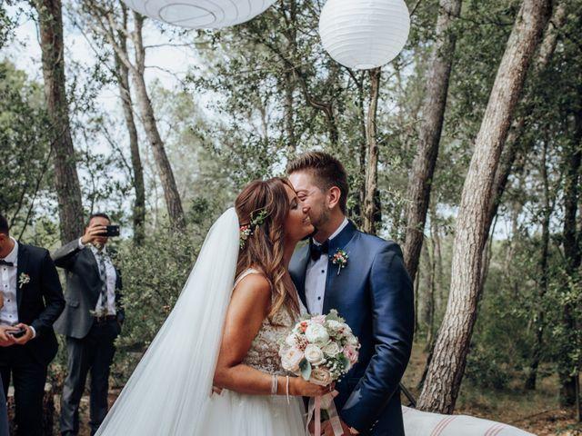 La boda de Aleix y Judit en Figueres, Girona 25