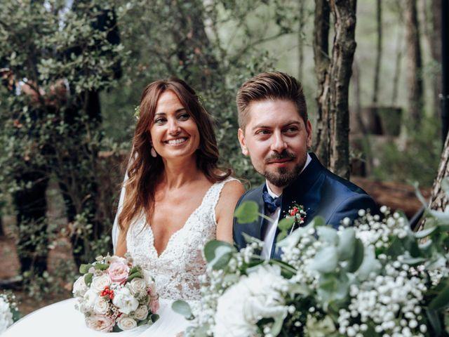 La boda de Aleix y Judit en Figueres, Girona 26