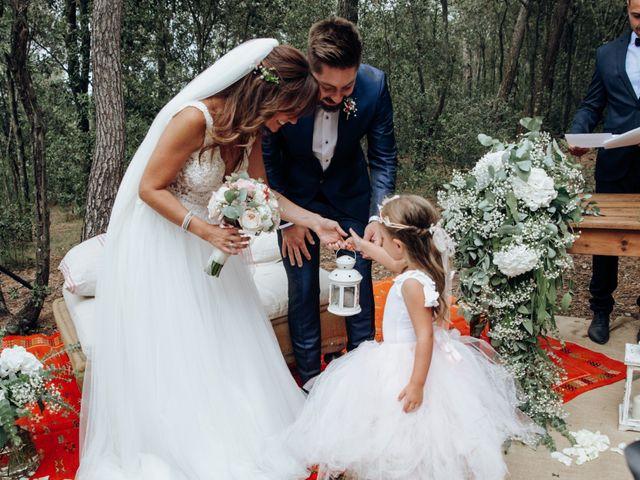 La boda de Aleix y Judit en Figueres, Girona 28