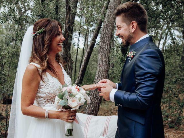 La boda de Aleix y Judit en Figueres, Girona 29