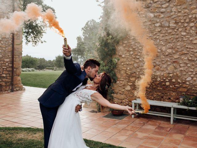 La boda de Aleix y Judit en Figueres, Girona 1