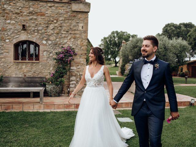 La boda de Aleix y Judit en Figueres, Girona 33
