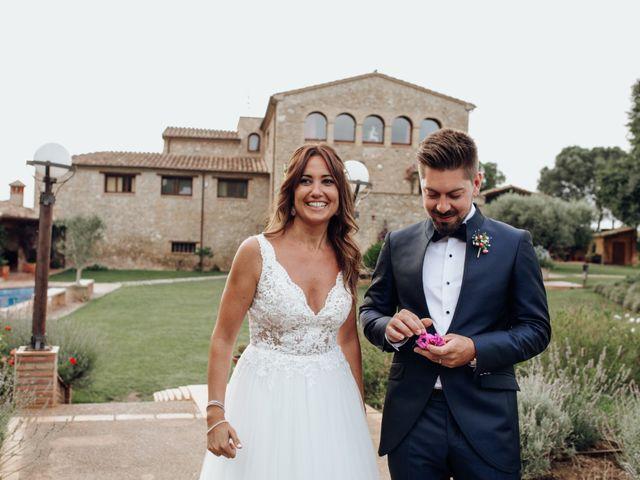 La boda de Aleix y Judit en Figueres, Girona 34