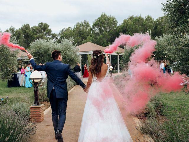 La boda de Aleix y Judit en Figueres, Girona 2