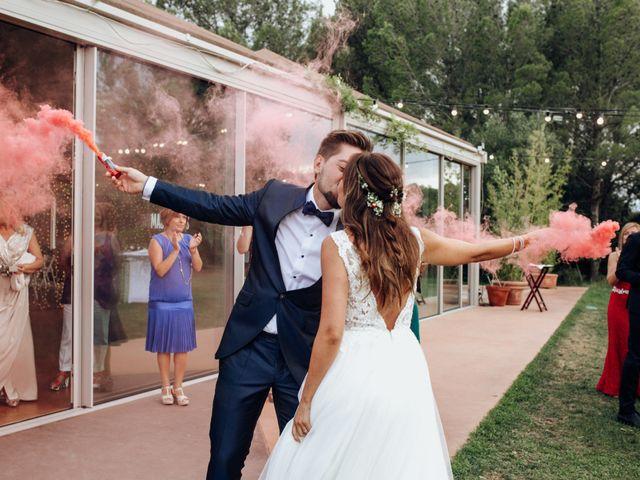 La boda de Aleix y Judit en Figueres, Girona 35