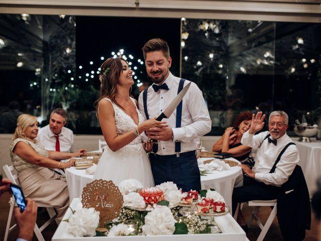 La boda de Aleix y Judit en Figueres, Girona 37