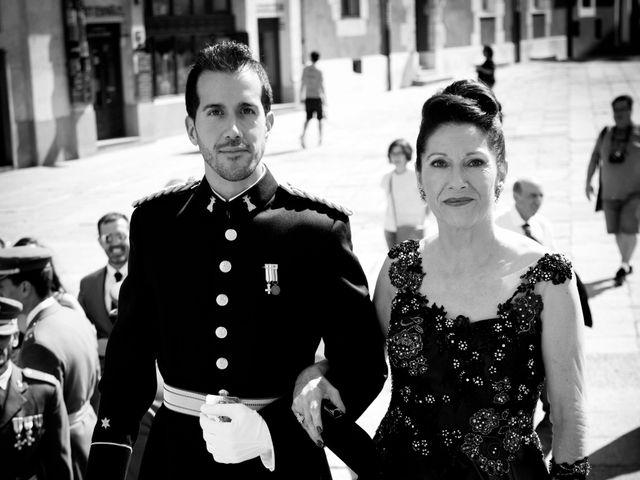 La boda de Alvaro y Cristina en Burgos, Burgos 8