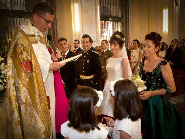 La boda de Alvaro y Cristina en Burgos, Burgos 11