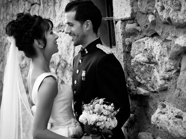 La boda de Alvaro y Cristina en Burgos, Burgos 13