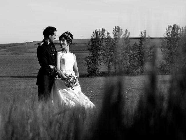 La boda de Alvaro y Cristina en Burgos, Burgos 15