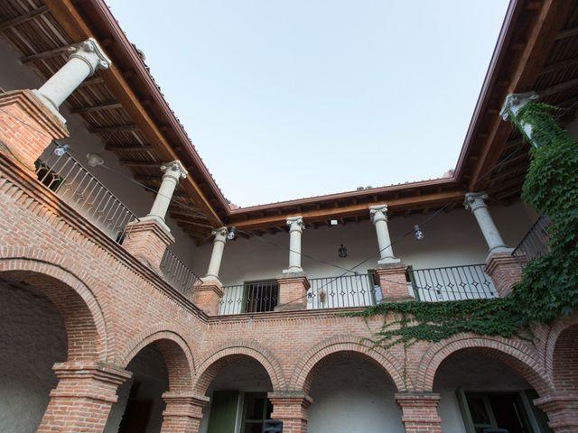 La boda de Jerónimo y Elena en Hoyuelos, Segovia 22