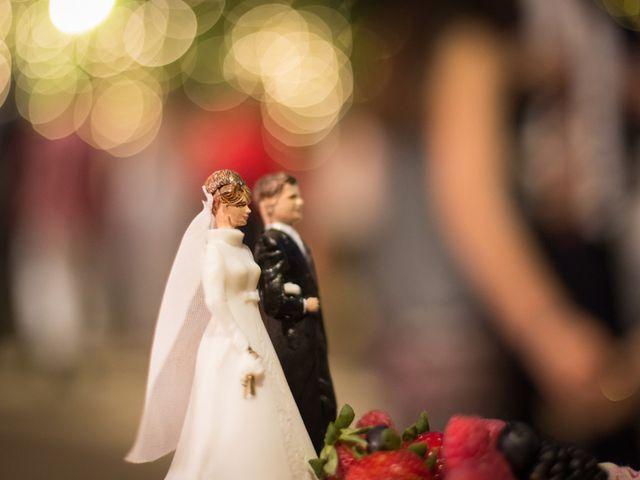 La boda de Jerónimo y Elena en Hoyuelos, Segovia 27