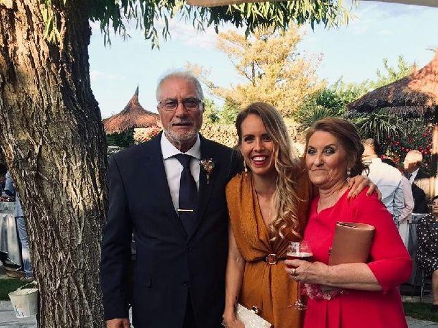 La boda de Mario y Marina en Alcalá De Henares, Madrid 3