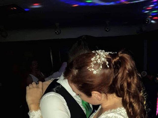 La boda de Jhonatan y Diana en Arrecife, Las Palmas 5