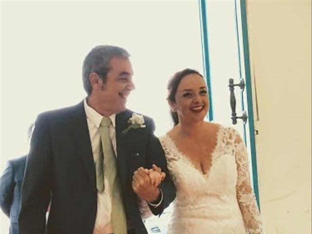 La boda de Jhonatan y Diana en Arrecife, Las Palmas 6