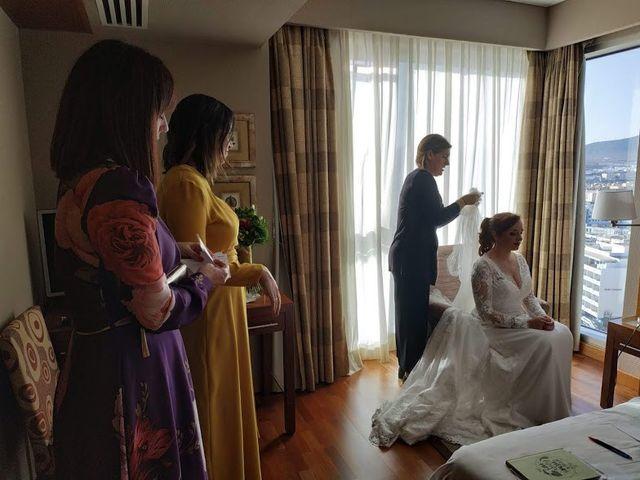 La boda de Jhonatan y Diana en Arrecife, Las Palmas 9