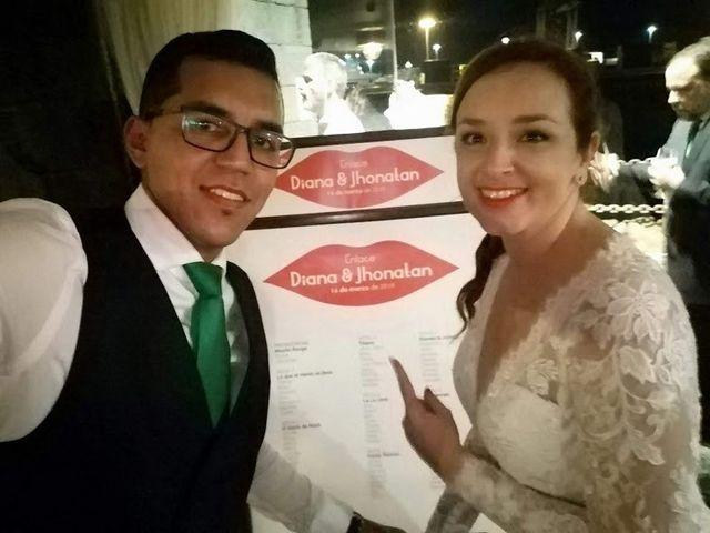 La boda de Jhonatan y Diana en Arrecife, Las Palmas 13