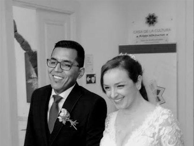 La boda de Jhonatan y Diana en Arrecife, Las Palmas 14