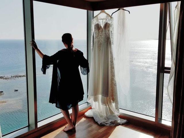 La boda de Jhonatan y Diana en Arrecife, Las Palmas 2