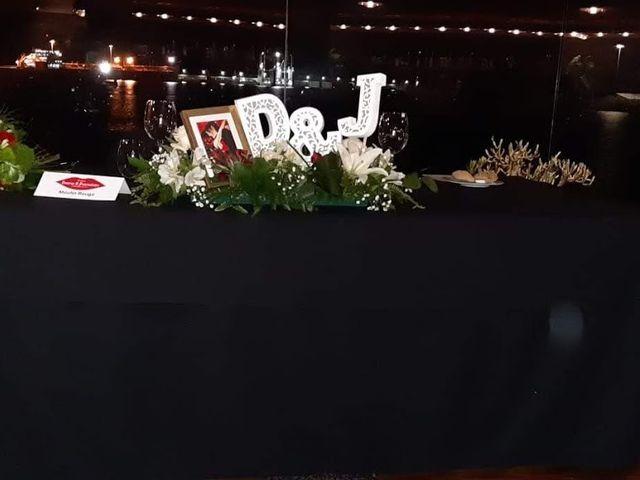 La boda de Jhonatan y Diana en Arrecife, Las Palmas 16
