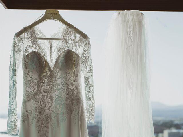 La boda de Jhonatan y Diana en Arrecife, Las Palmas 27