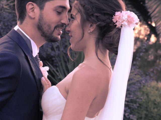 La boda de Joel y Paloma en Montbrio Del Camp, Tarragona 4