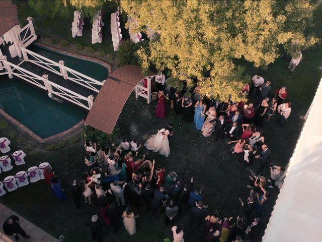 La boda de Joel y Paloma en Montbrio Del Camp, Tarragona 6
