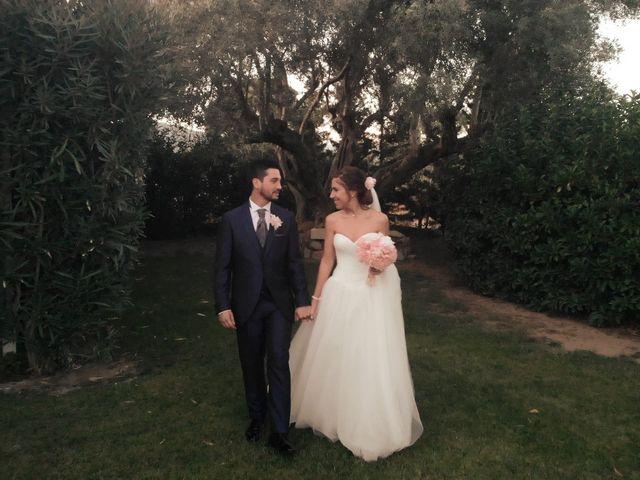 La boda de Joel y Paloma en Montbrio Del Camp, Tarragona 16