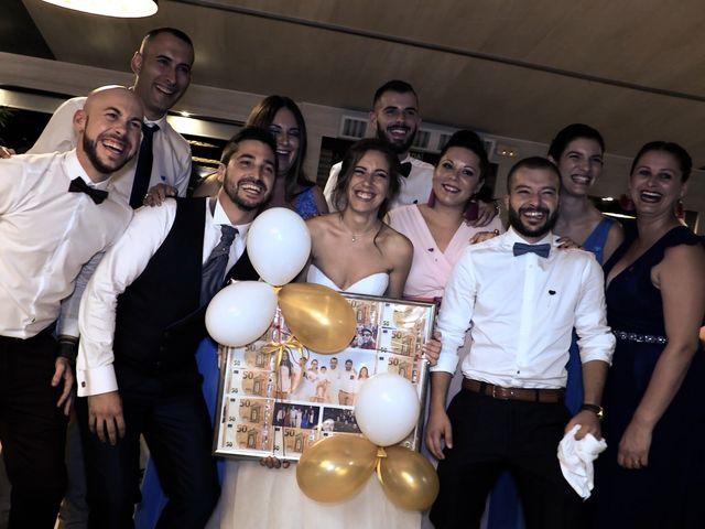 La boda de Joel y Paloma en Montbrio Del Camp, Tarragona 19