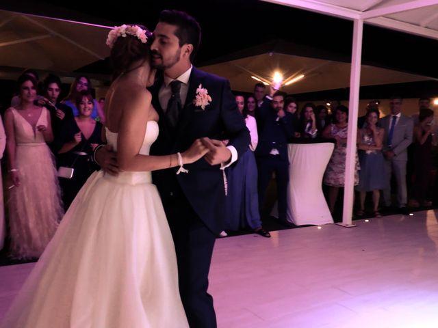 La boda de Joel y Paloma en Montbrio Del Camp, Tarragona 21